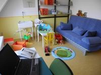 Parent-and-Child Room